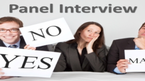 Different Types of Interview