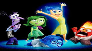 Best Animated Movie: Inside Out 2016 Oscar Winner